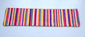 Lumbar Kilim Pillow 12inx48in
