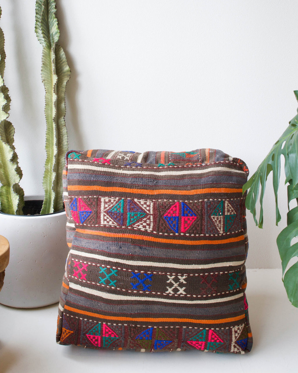 pillow, turkish pillow, kilim pillow, home decor, decorative pillow, sham, rug pillow, decor, home decor, pouf, floor cushion, cushion, Portland, rugshop, Oregon, Wild Shaman, ottoman