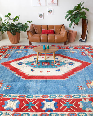 pile rug, Turkish rug, vintage rug, portland, rug shop, bright colors, wild shaman, soft rug, bold color, Portland, Oregon, rug store, rug shop, local shop