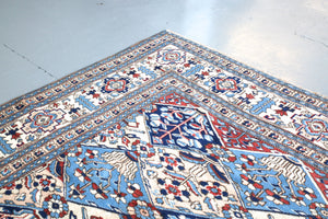 Old Balikesir Yagcibedir Carpet 8ftx11ft