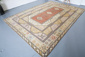 Old Milas Rug 8.4ftx12.4ft