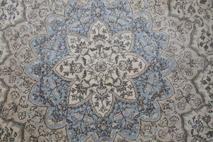 Old Konya Ladik Carpet 6.7ftx11ft