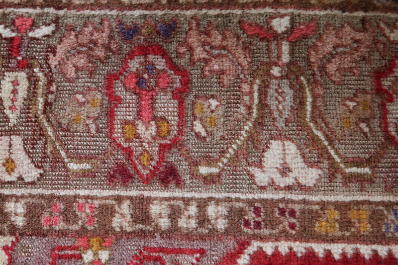 Old Kirsehir Rug 3.5ftx5.2ft