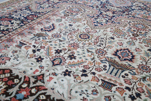 Old Konya Ladik Rug 8.5ftx12ft