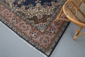 Old Konya Ladik Rug 6.9ftx10.4ft
