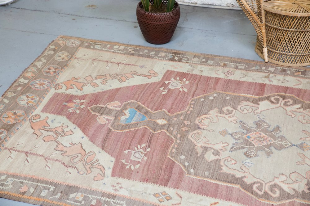 Old Kars Kilim 5.9ftx11.5ft