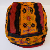 Cubicle Kilim Floor Cushion