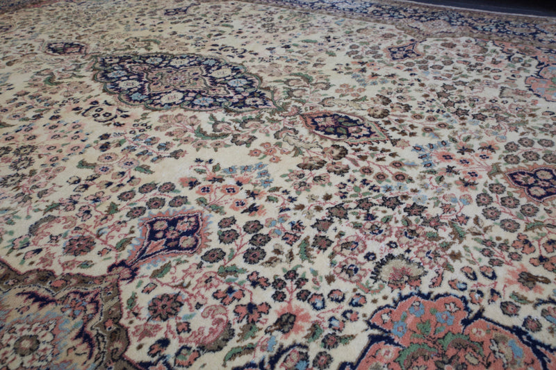 old rug, antique rug, earthy colors, faded colors, Turkish rug, vintage rug, soft rug, Portland, Oregon, rug store, rug shop, local shop, pile rug