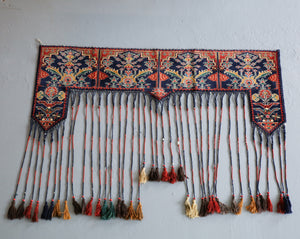 Antique Wall Hanging