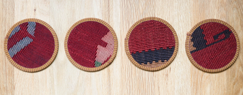 home accessories, coaster, decor, home decor, Portland, rugshop, Oregon, Wild Shaman