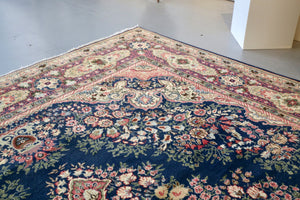 Old Konya Ladik Carpet 8.4ftx12ft