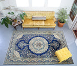 Old Konya Ladik Rug 6.7ftx10ft
