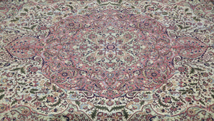 Old Konya Ladik Carpet 8.4ftx11.10ft