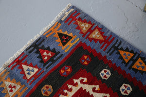 Old Turkish Sivas Sarkisla Kilim