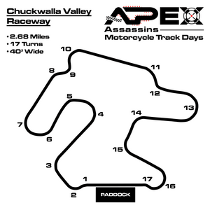 Chuckwalla Valley Raceway - Friday September 24th
