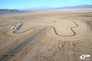 Chuckwalla Valley Raceway - Friday February 26th - CCW