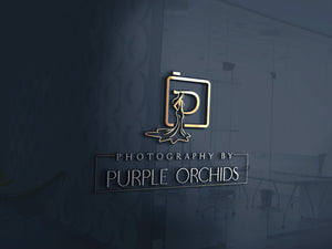 Photography By Purple Orchids, Photography + Exclusive Designs