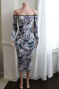For The Love Of Money Midi