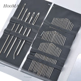 Stainless Steel Sewing Pins Set (40 Pcs+)