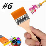 Nylon Drawing Painting Brush