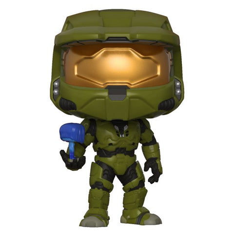 Master Chief With Cortana Halo Funko Pop