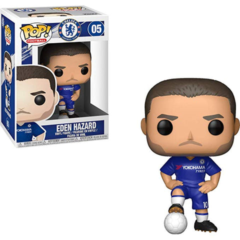 Eden Hazard Funko Pop