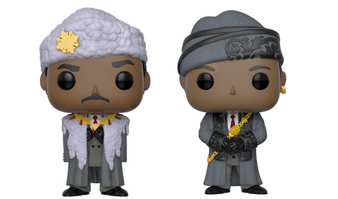 Coming To America Funko Pop Bundle