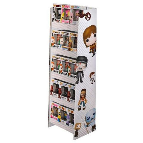 Funko Pop! 30 Pc Display