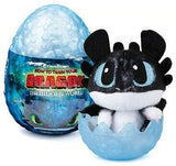 How to Train Your Dragon The Hidden World 3 Inch Egg Plush