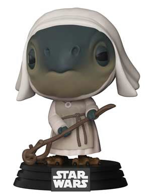 Caretaker Star Wars The Last Jedi WAVE 2 Funko Pop