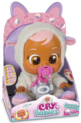 Cry Babies Lammy Baby Doll