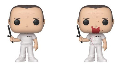Silence Of The Lambs Funko Pops