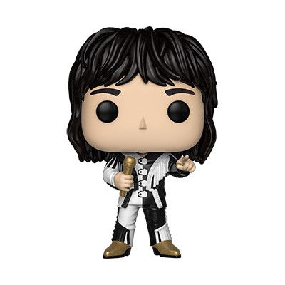 The Struts Luke Spiller Funko Pop