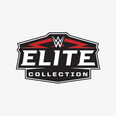 WWE Elite Collection Series 74 Action Figure Case