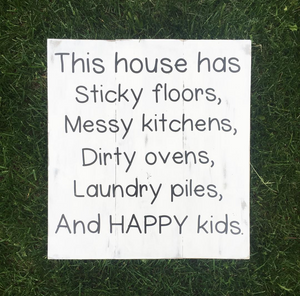 This House Has..