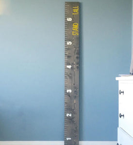 Growth Chart Rulers – Willow and Grow