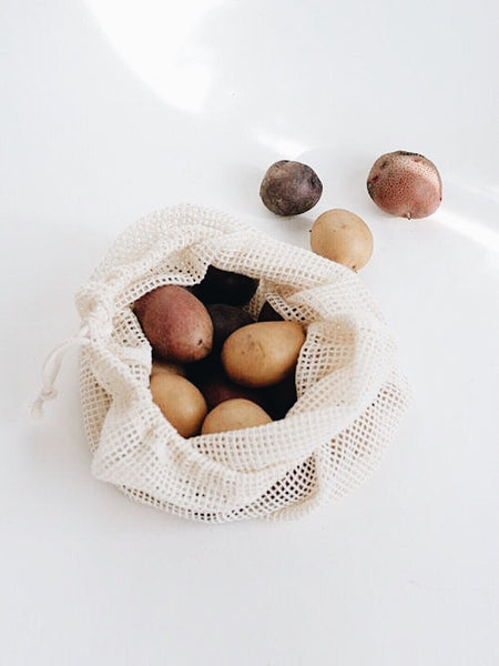 ECO PRODUCE BAG SET