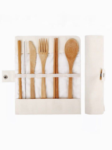 ECO CUTLERY SET