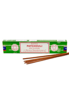 INCENSE - PATCHOULI