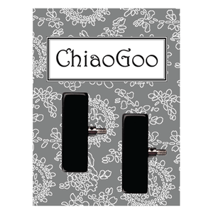 ChiaoGoo Interchangeable End Stoppers