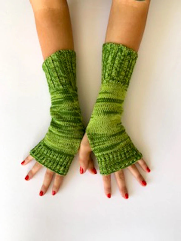 Hand Warmers - Pure Merino Wool