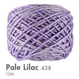 Tori -100 Grams Pale Lilac Yarn