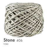 Tori -100 Grams Stone Yarn
