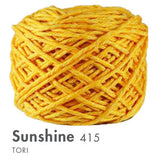 Tori -100 Grams Sunshine Yarn