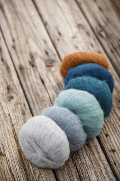 Cumulus - 25 Grams Yarn
