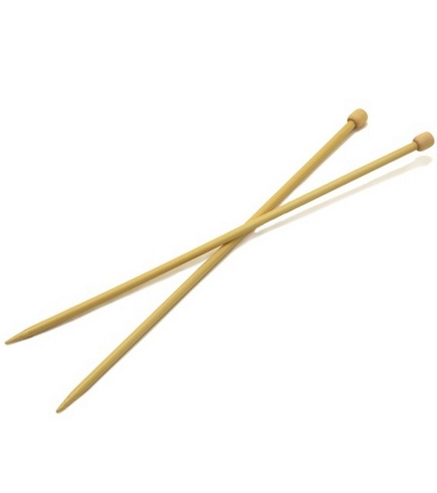 Bamboo Knitting Needles Tools And Notions