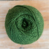 Outlaw Yarn Bohemia Sport - 50 Grams Leather