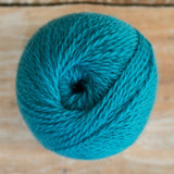 Outlaw Yarn Bohemia Sport - 50 Grams Tarnished