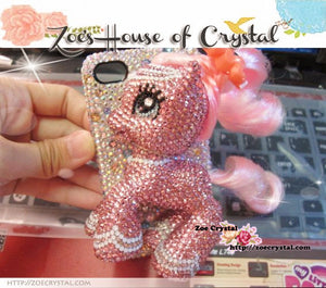 Swarovski My Little Pony 3D Cell Phone Case