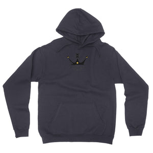 California Fleece Pullover Hoodie - Artist Link